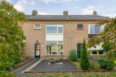 Ridder Zwederlaan 49, Zwolle