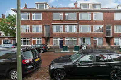Maarsbergenstraat 406, Den Haag