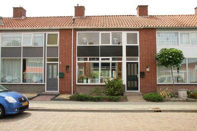 Van Speykstraat 6, Winschoten