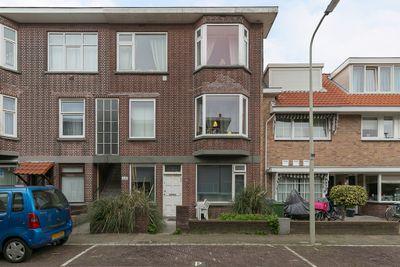 Boddaertstraat 10, Den Haag