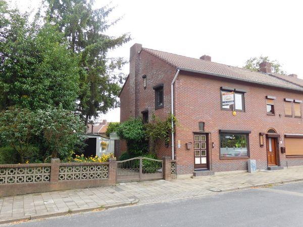Aalbersestraat 1, Heerlen