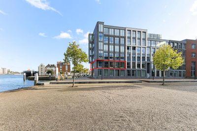Draai 55, Dordrecht