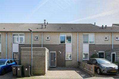 Dilleveld 74, Schiedam