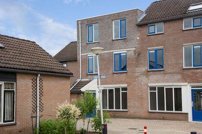 Honinglohoek 34, Enschede