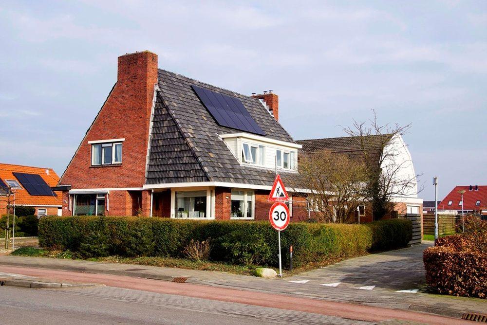 Woldweg 43, Appingedam