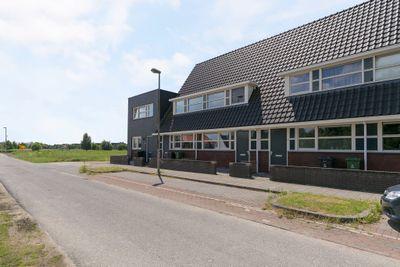 Eendrachtsweg 52, Middelburg