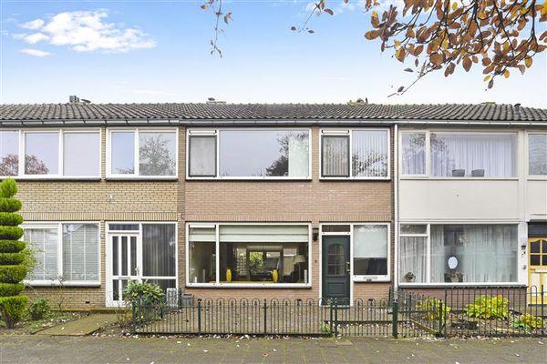 Spinetstraat 25, Nijmegen