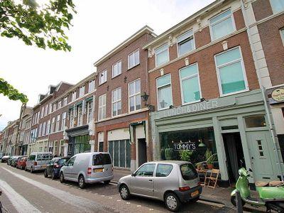 Veenkade, Den Haag