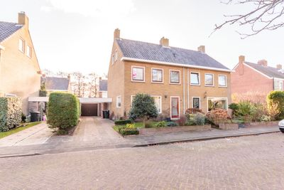 Vliestroomlaan 9, Den Helder
