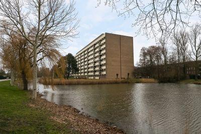 Henry Dunantlaan 40, Middelburg