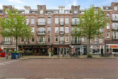 Javastraat 403V, Amsterdam