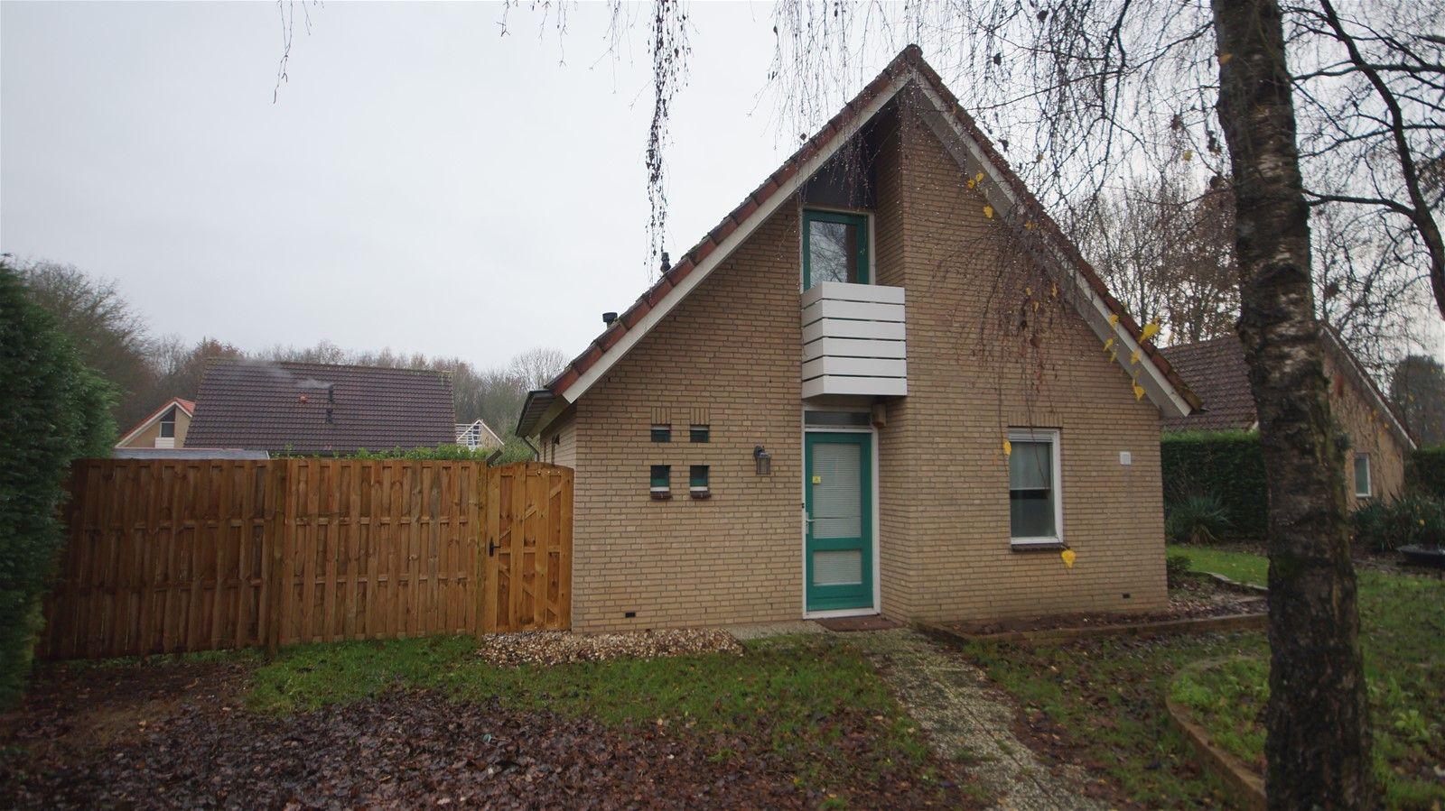 Wighenerhorst 24, Wijchen