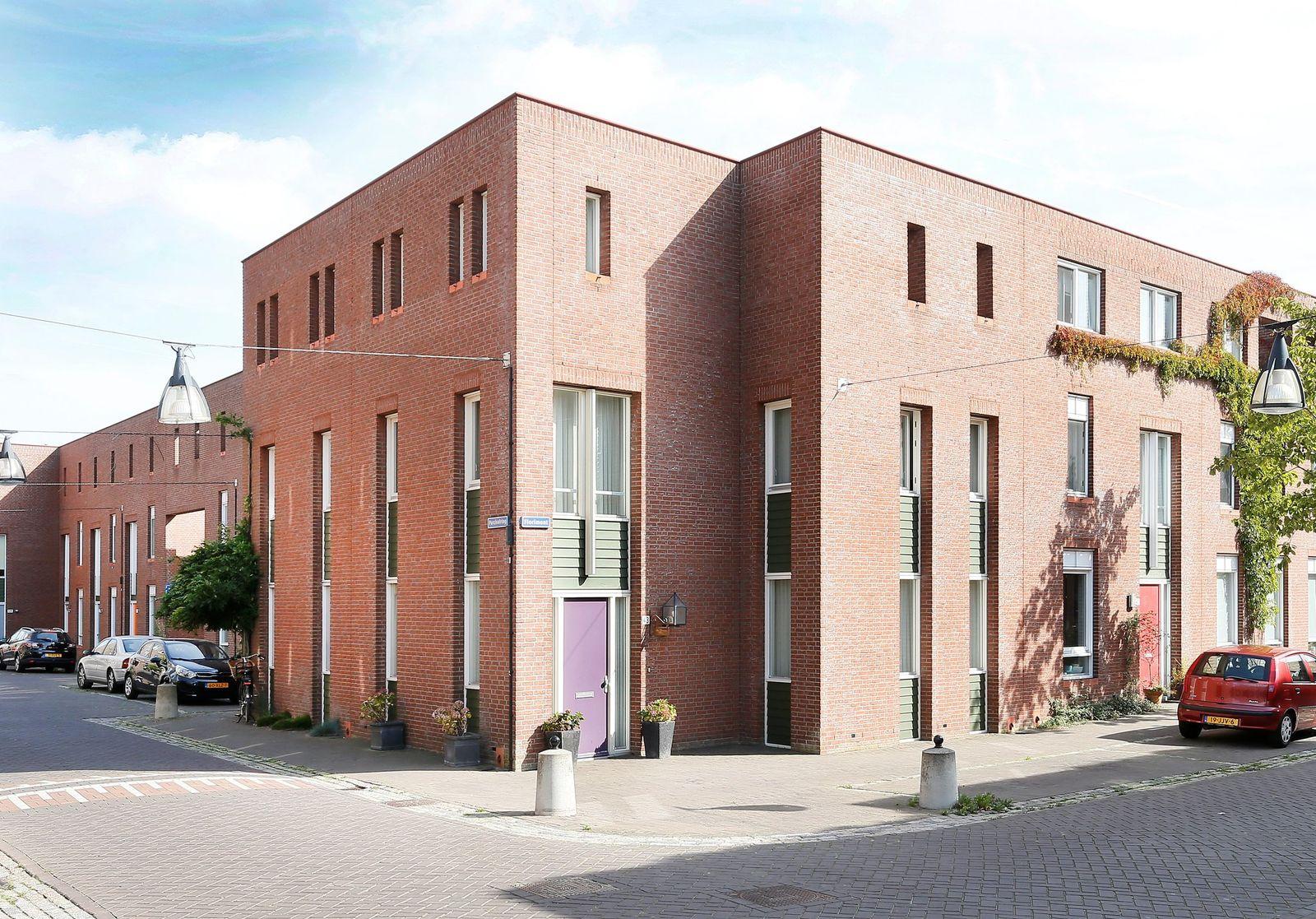 Florimont 43, 's-hertogenbosch