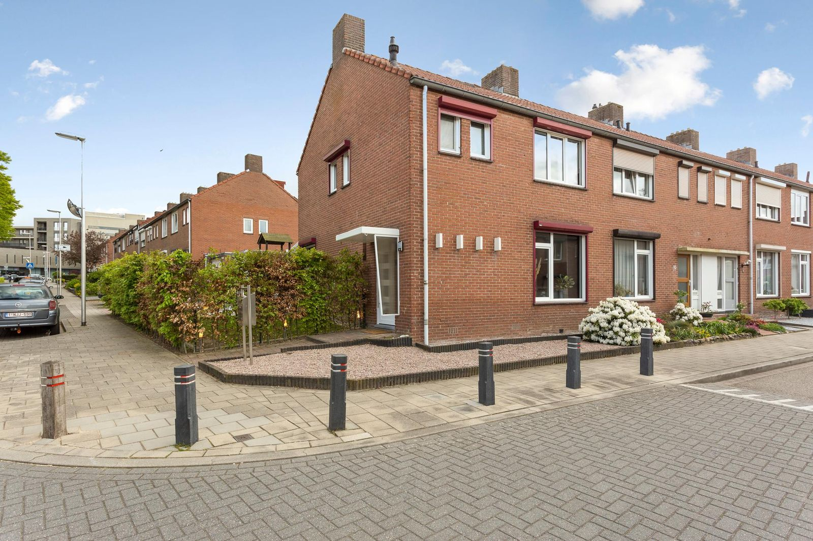 Caeciliastraat 2, Heerlen