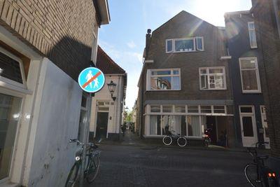 Schapensteeg, Kampen