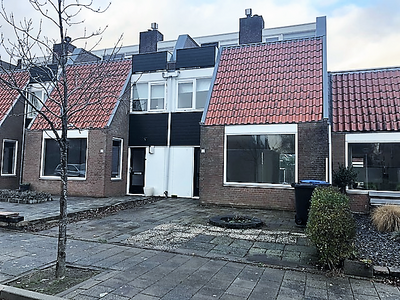 Irissenveld 22, Bergen Op Zoom