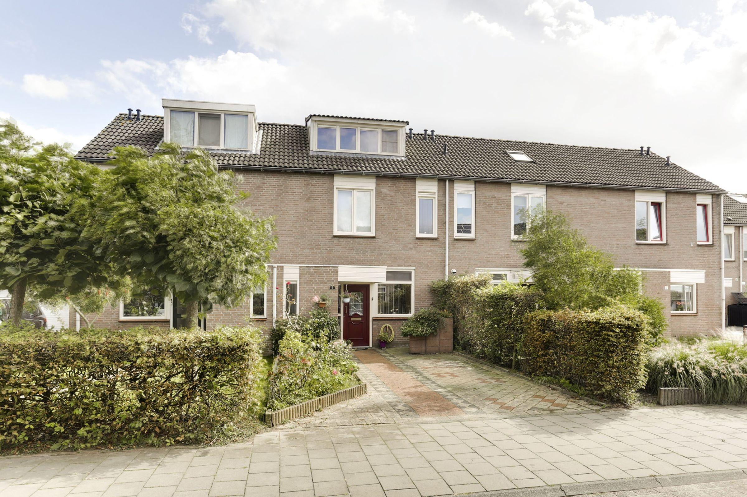 Beuningenstraat 6, Tilburg