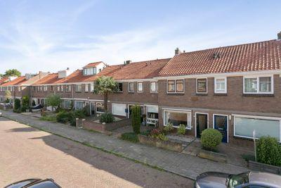 Cartesiusstraat 16, Deventer