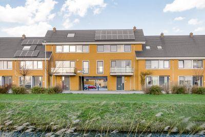 Hermelijnvlinderdijk 189, Utrecht