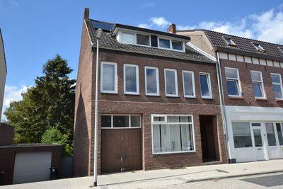 Keekstraat 47A, Heerlen