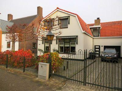 Rijksstraatweg 144, Hellevoetsluis