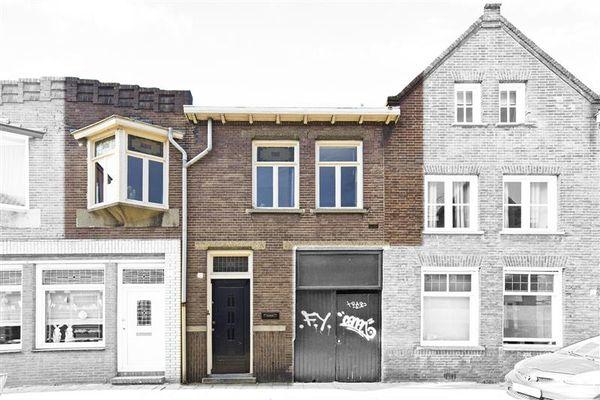 Klaverstraat 11, Tilburg