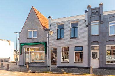 Van Galenstraat 73, Den Helder