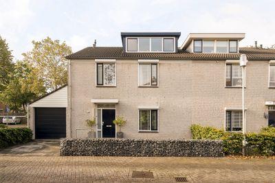 Veerdonk 1, Breda