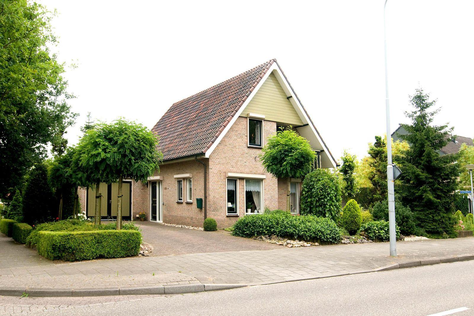 Oude Doetinchemseweg 136, 's-heerenberg