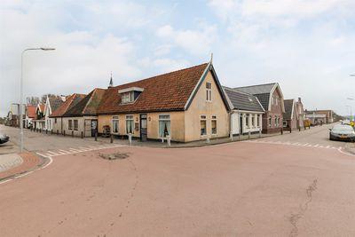 Burgerweg 58, Burgerbrug