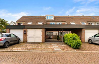 Doornenburg 66, Heemskerk