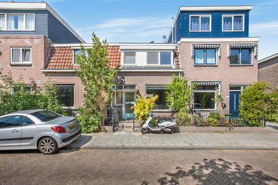 Van 't Hoffstraat 53, Haarlem