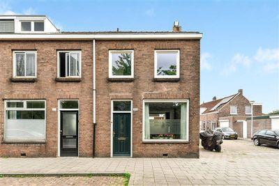 Alleenhouderstraat 99, Tilburg