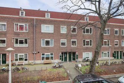 Gibraltarstraat 58-H, Amsterdam