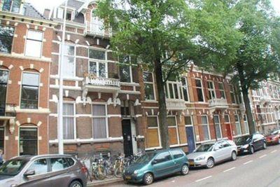 Groot Hertoginnelaan, Den Haag