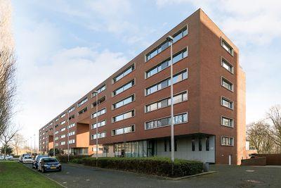 Frank van Borselenstraat 67, Vlaardingen
