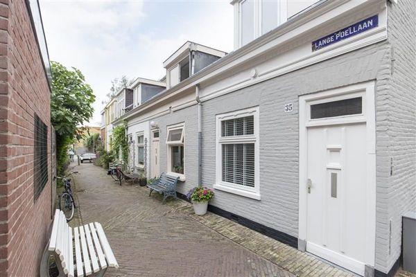 Lange Poellaan, Haarlem