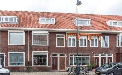 Teding van Berkhoutstraat, Haarlem