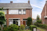 Dromedarisstraat 20, Nijmegen