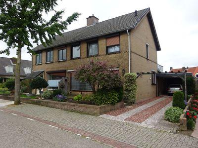 Populierstraat 5, Groesbeek