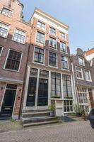 Binnen Wieringerstraat 18, Amsterdam