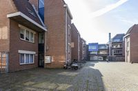 Middellaan 304, Breda