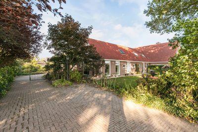 Barsweg 9, Hollandscheveld