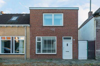 Willemstraat 26, Roosendaal