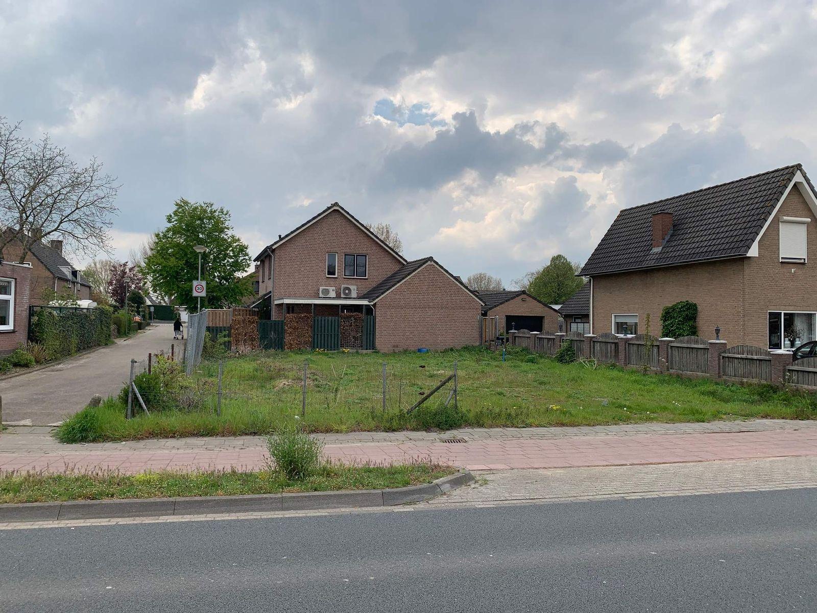 Rijksweg 54, Mook