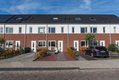 Patalenastraat 37, Naaldwijk