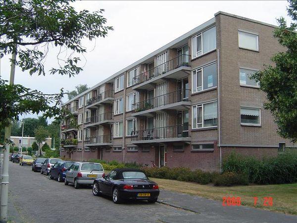 Fichtestraat huurwoning in rotterdam zuid holland for Makelaar huurwoning rotterdam