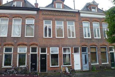 Joachim Altinghstraat, Groningen