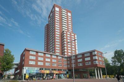 Koningswaard 277, Rotterdam