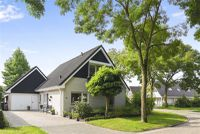 Berkelstraat 16, Almere